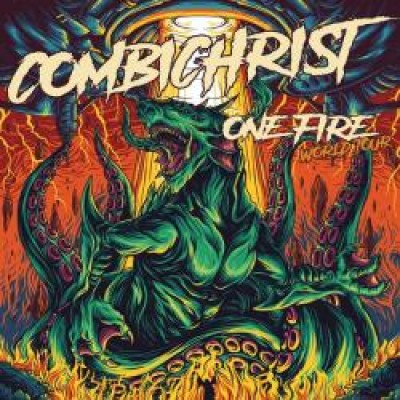 COMBICHRIST (USA) + support