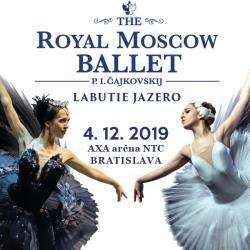 ROYAL MOSCOW BALLET 2019 / Labutie jazero