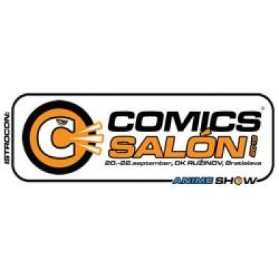 Comics Salon 2019