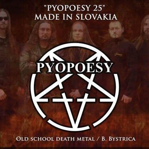 Pyopoesy 25