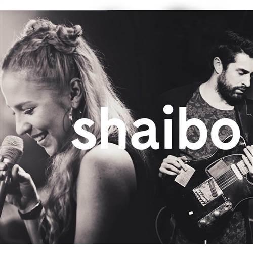 Koncerty na dvore: Shaibo (H)