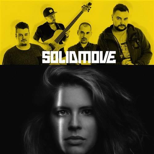 Solid Move & Zuzana Mikulcová na výročie SNP + časopis Post Bellum, téma ODBOJ