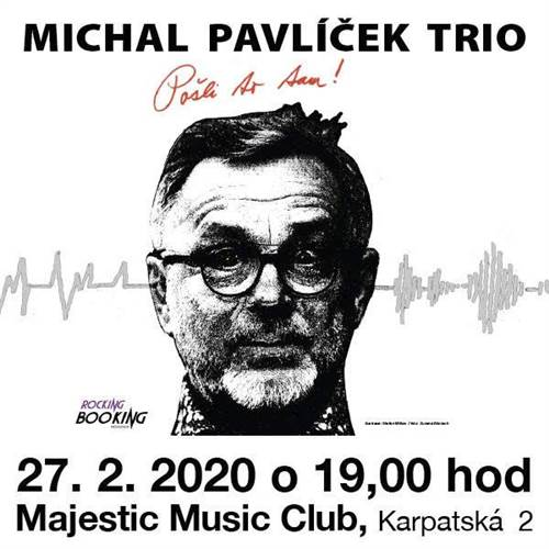 Michal Pavlíček TRIO