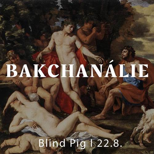 Bakchanálie
