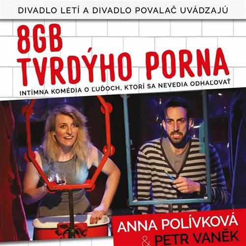 Divadlo Letí - 8 GB tvrdého p...