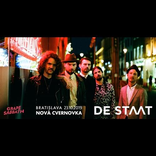 De Staat (nl) / Bratislava
