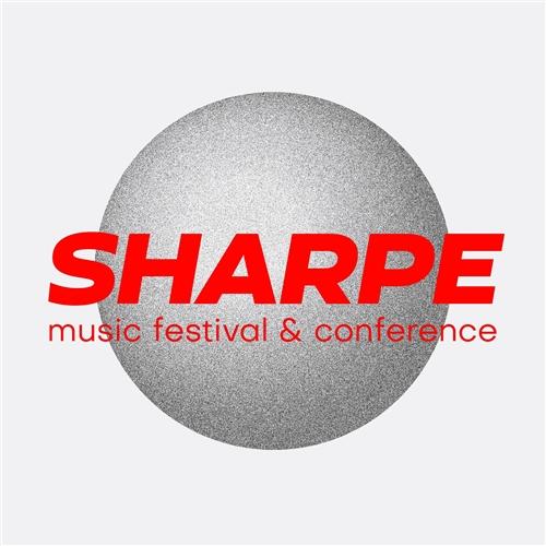 SHARPE | music festival & conference