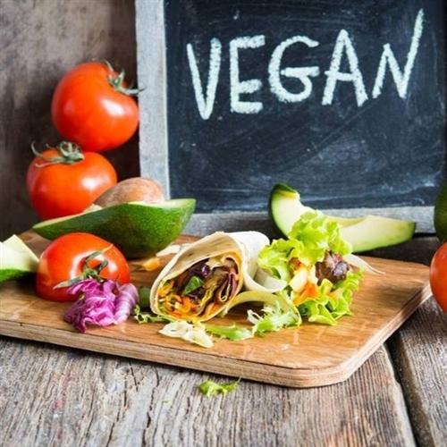 Kurz: Ako (pre)žiť na vegánskej strave