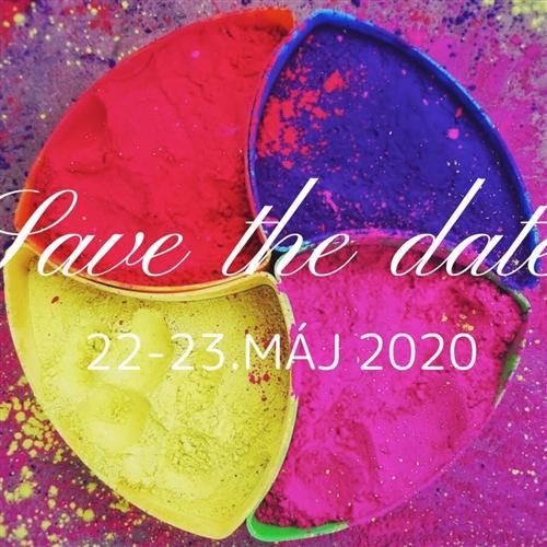 MANA ° STAY yoga festival 2020
