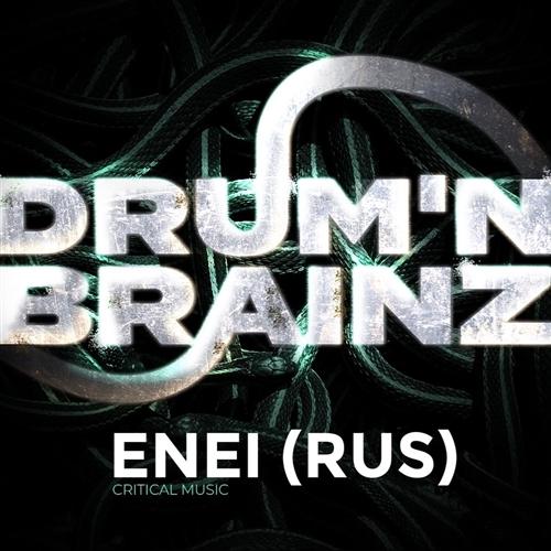 Drum'n'Brainz w/ Enei (RUS) - 29.11. @Wax