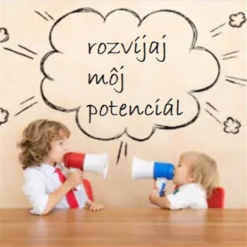 Podnecuj detský potenciál  KC Dunaj~