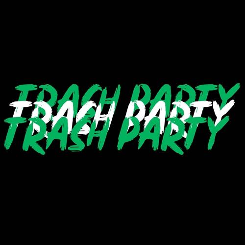TRASH PARTY ~ MMC / + Nobodylisten, Nuri, Veni, Desolate