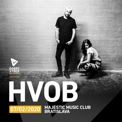 Dobrý výber: HVOB (A)