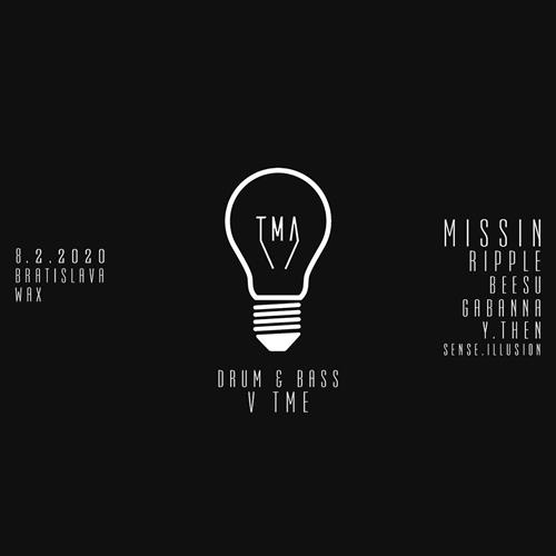 TMA - WAX CLUB, BRATISLAVA - 08.02.2020