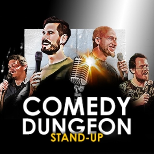 Comedy Dungeon Stand-up