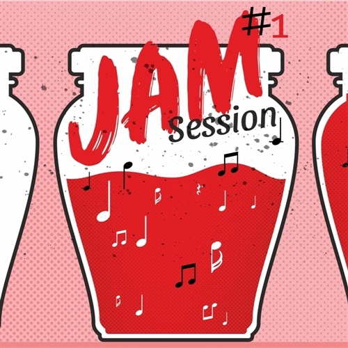 Jam session vol. XXXII.