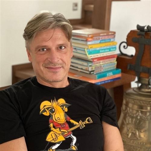 Jobusov Karantenníček - Čítanie rozprávok z knihy ZVON 6. časť