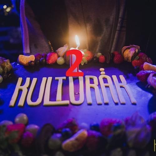 Online Kultúra / Kulturák klub 2. narodeniny - live stream